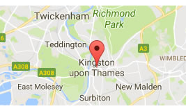 professional oven cleaning kingston upon thames